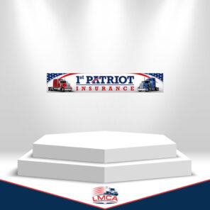 1st Patriot Trucking Insurance