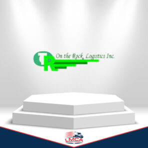 On the rock logistics & freight