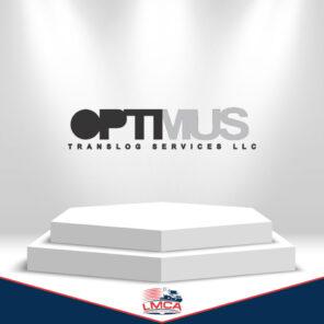 Optimus Translog Services LLC.