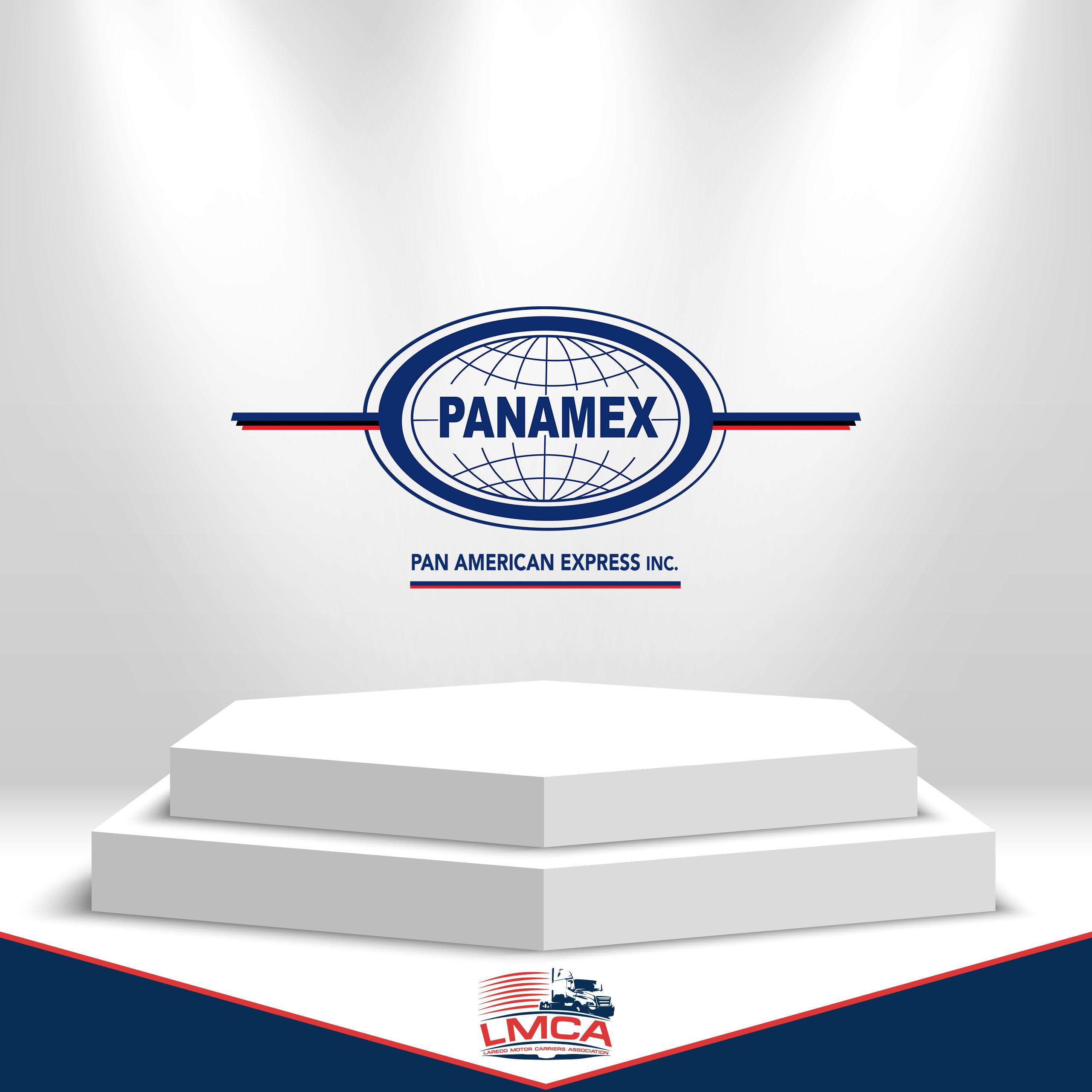 PANAMEX-LMCA