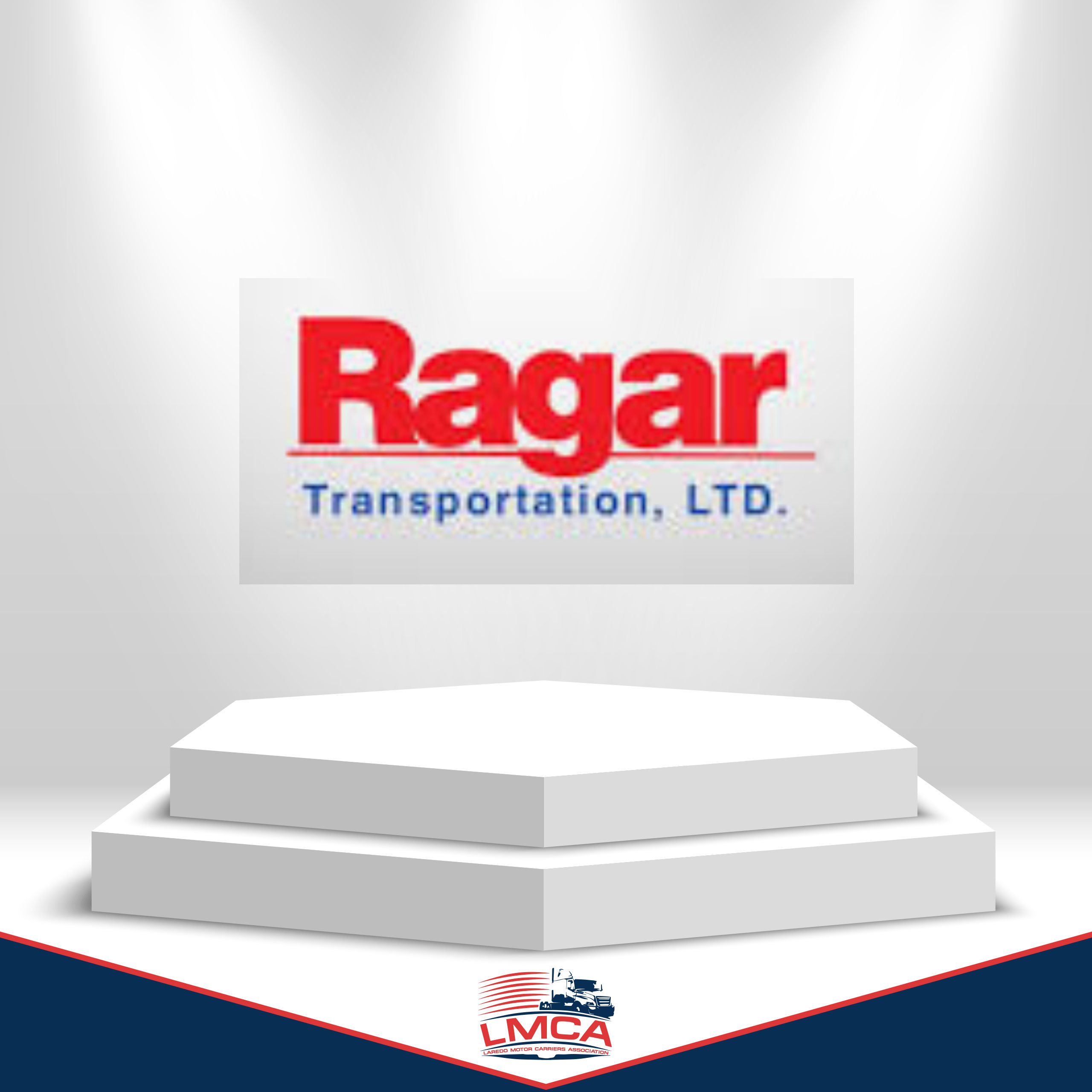 RAGAR-LMCA