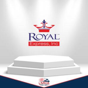 Royal Express Inc.