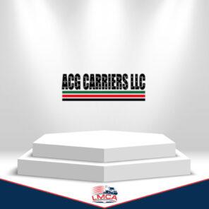 ACG Carriers LLC.