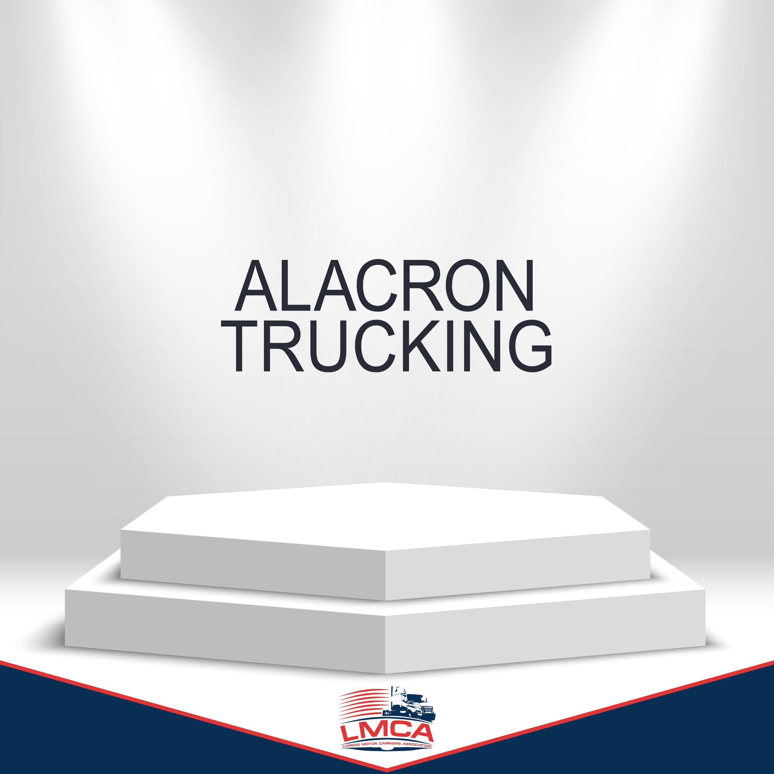 alarcon trucking