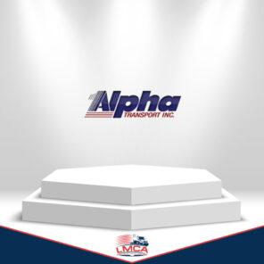 Alpha Transport Inc.
