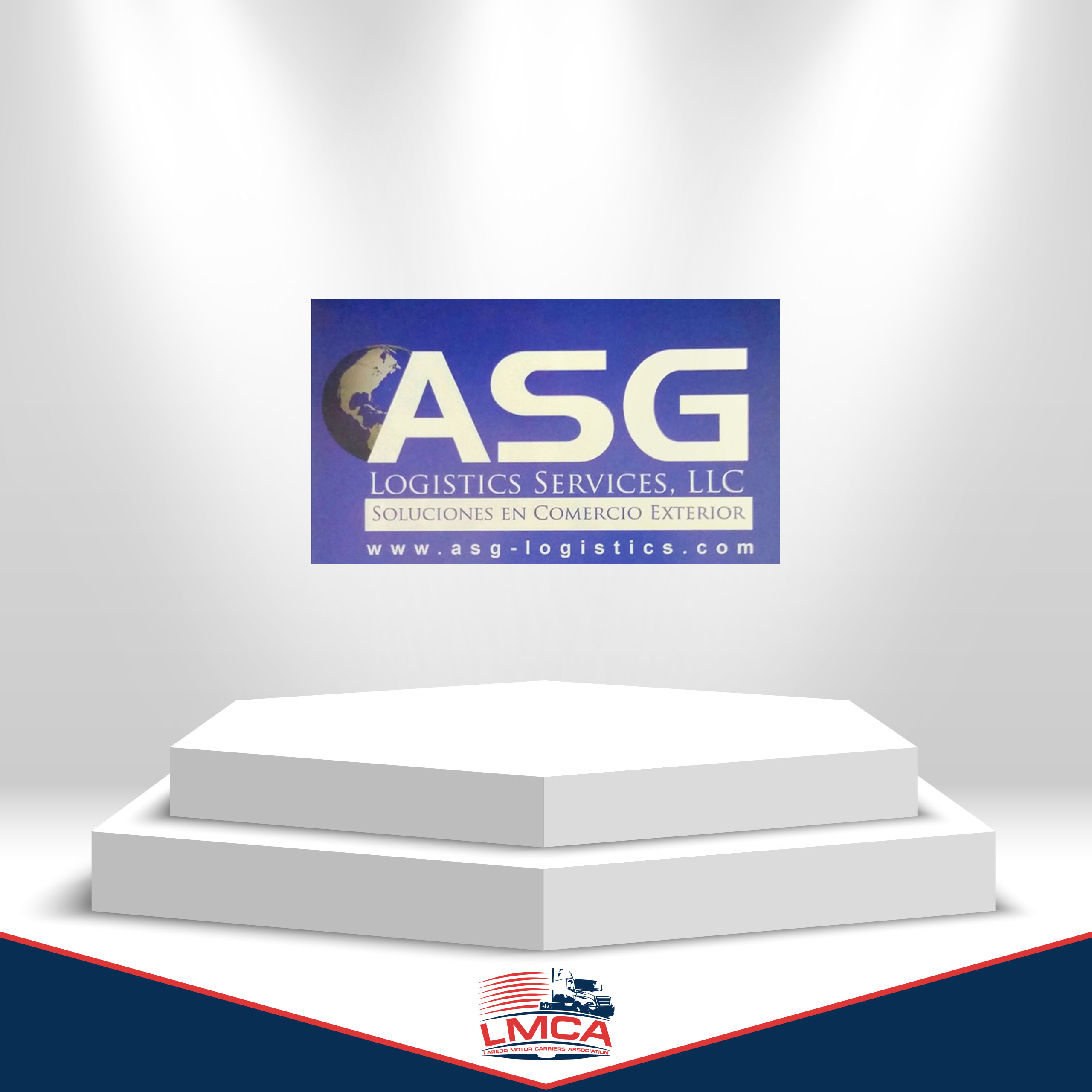 ASG logisitcs