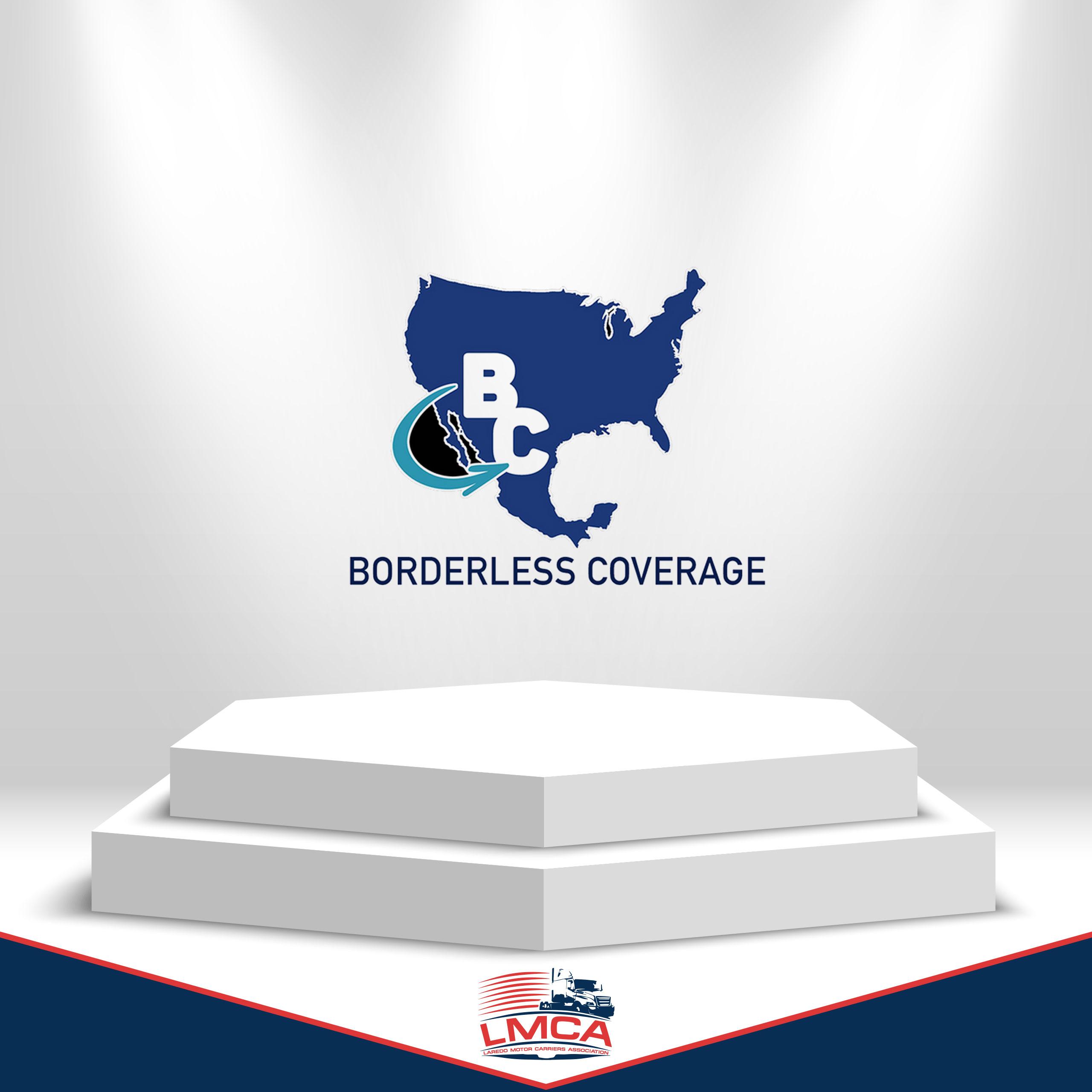 Borderless coverage