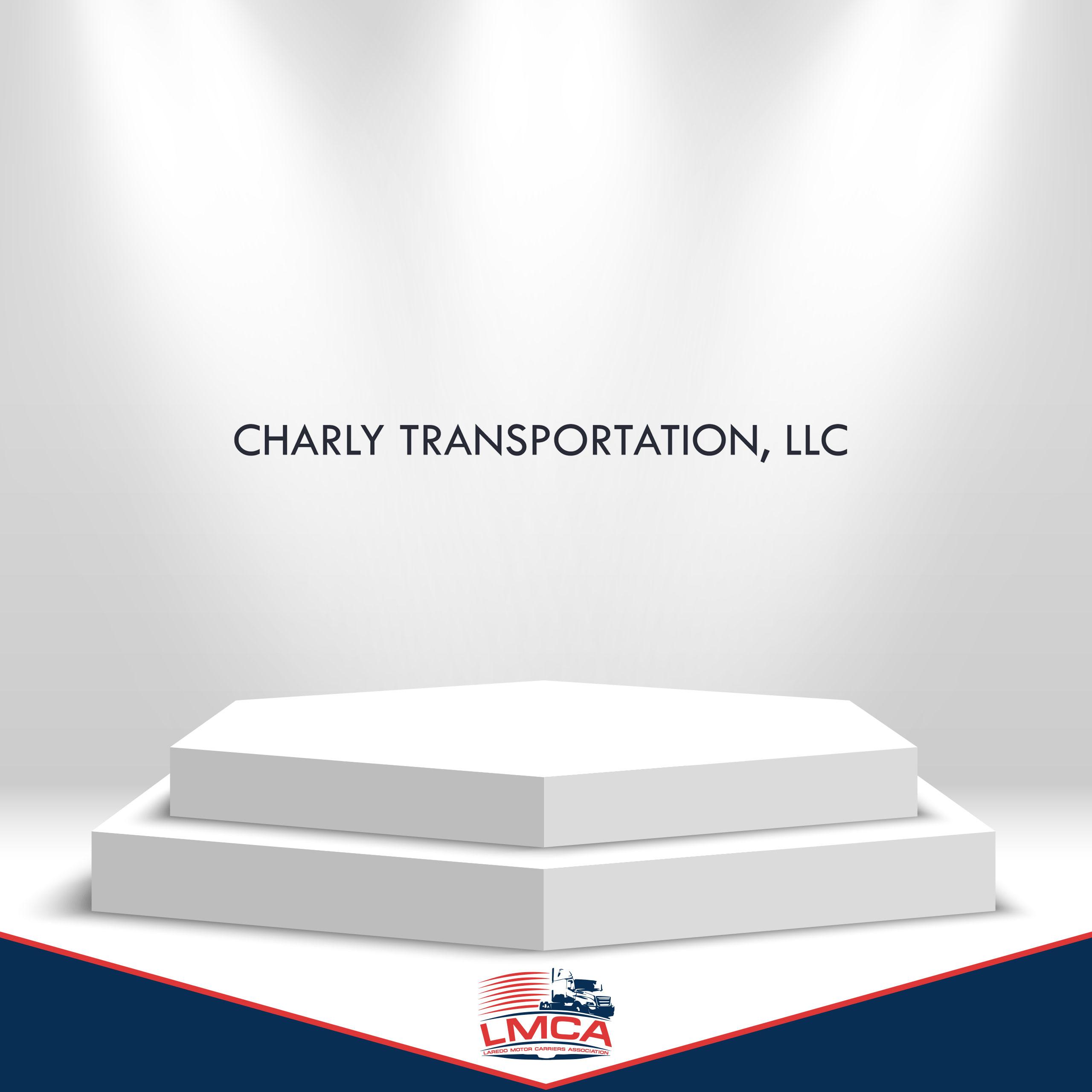 charly transport