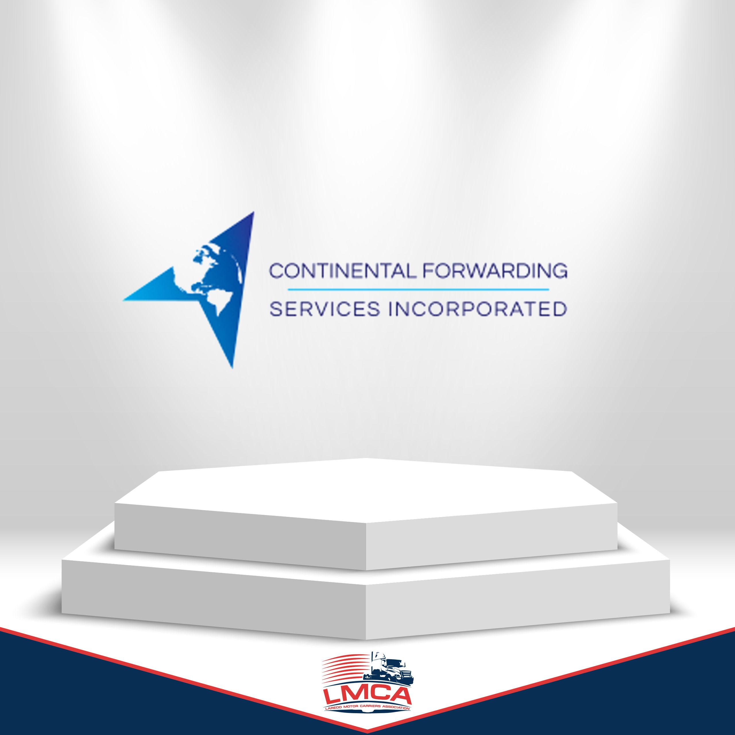 continental forwarding