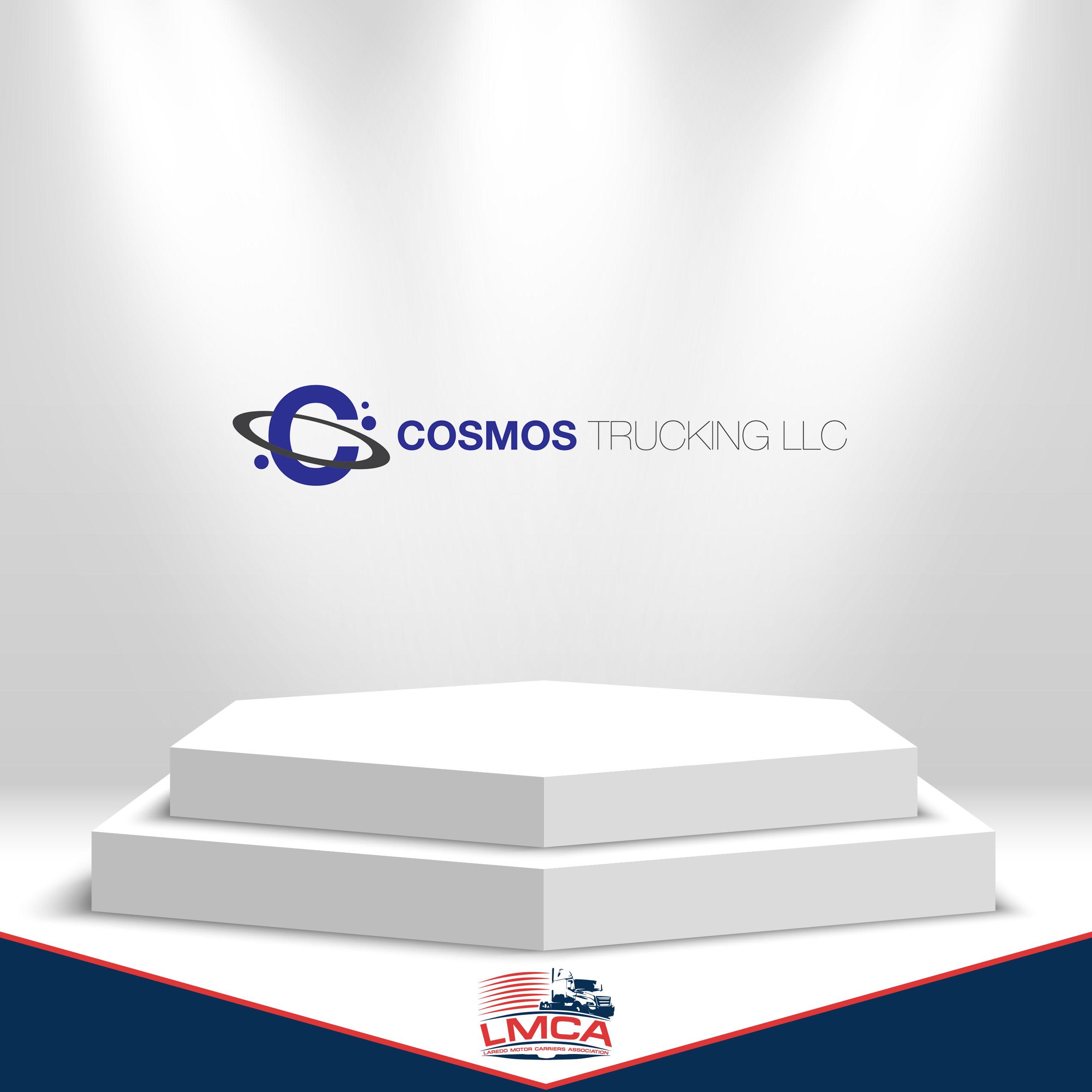 cosmos trucking