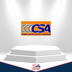 CSA - Compliance Safety Advisor