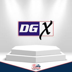 DGX - DG Express Inc.