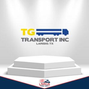 TG Transport Inc.