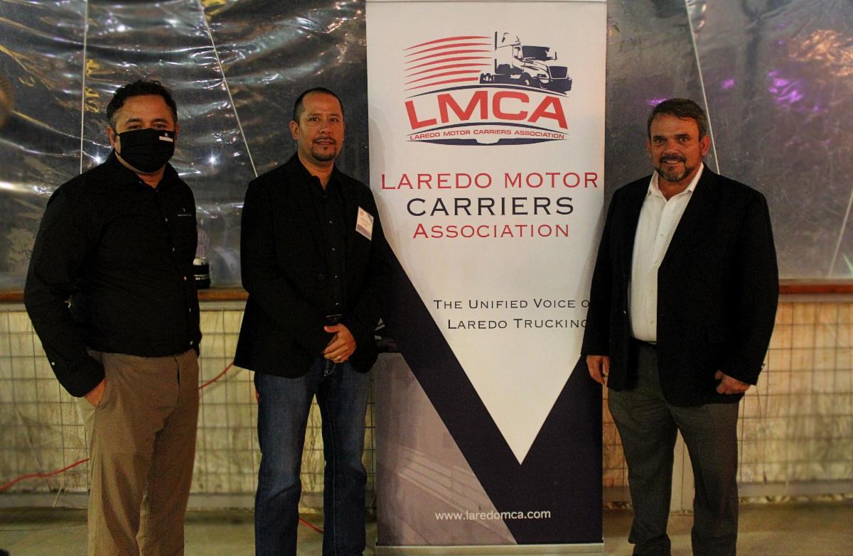 """T-MEC – USMCA """"Para Transportes Y Responsabilidades"""""""
