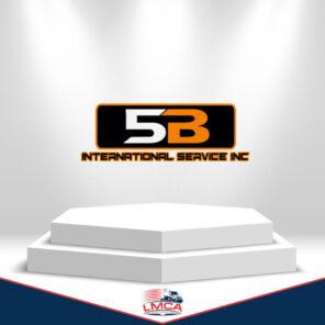 5B International Services