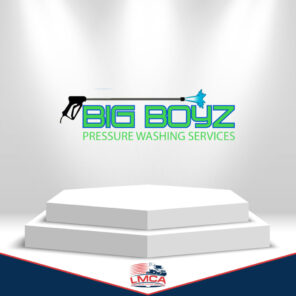 Big Boyz Pressure Washing Services