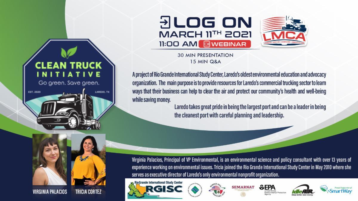 Clean Truck Initiative