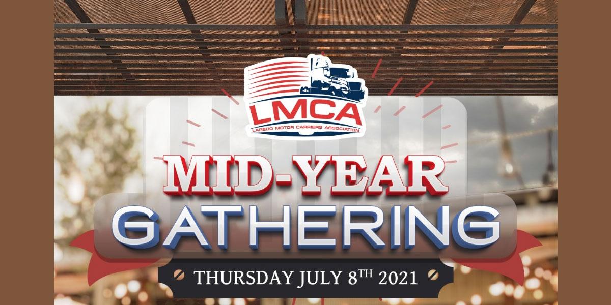 2021 Mid-Year Gathering
