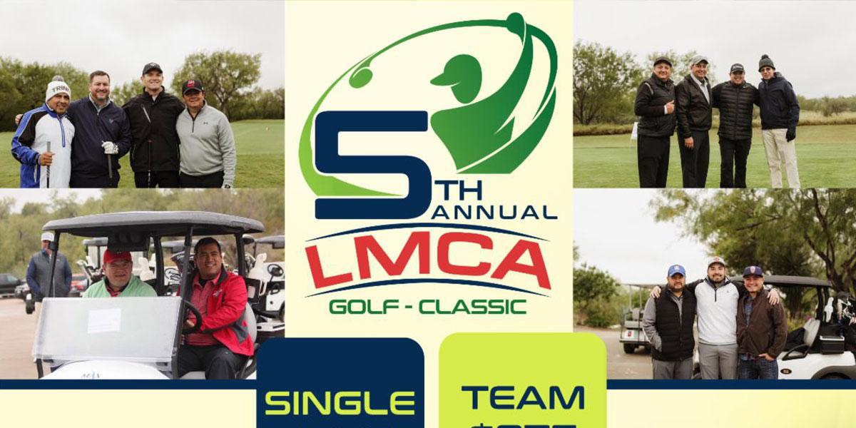 5th Annual LMCA Golf Classic