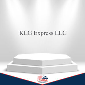 KLG Express LLC.