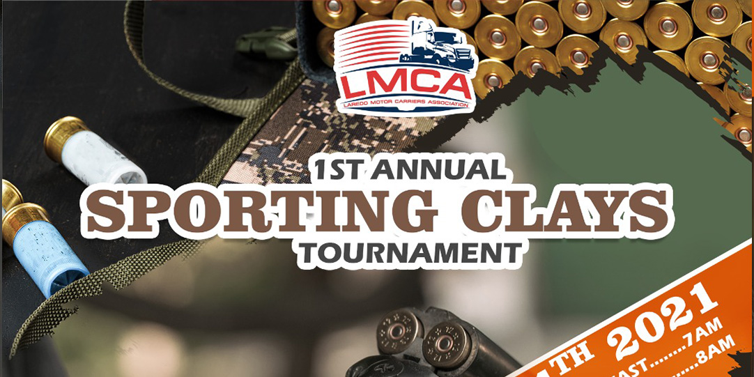 LMCA's 1st Annual Sporting Clay's Tournament