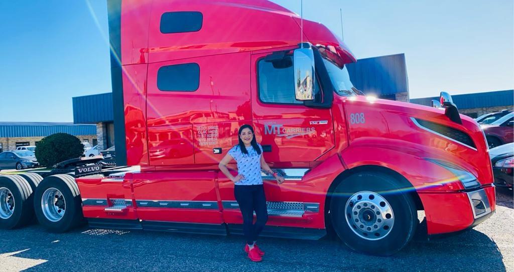 National Truck Driver Appreciation Week 9-16-2021